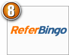 Join Refer Bingo Affiliate Program