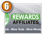 Reward Affiliates - Best Affiliates